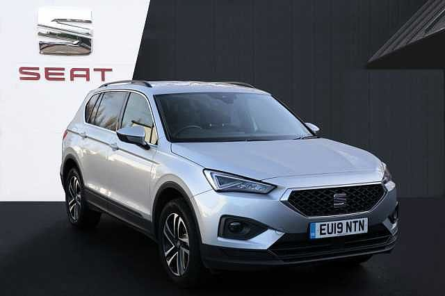 SEAT Tarraco 1.5 TSI EVO 150ps SE First Edition s/s SUV